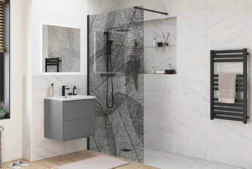 Walk-in and wetroom shower enclosure trends