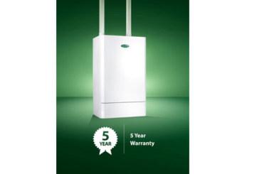 Keston unveils five-year warranty
