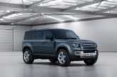 Land Rover | Commercial vehicle range