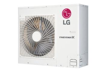LG joins Heat Pump Association