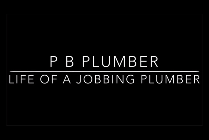 WATCH: The Life Of A Jobbing Plumber – Episode 37