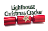 The Lighthouse Construction Industry Charity's £25,000 cracker!