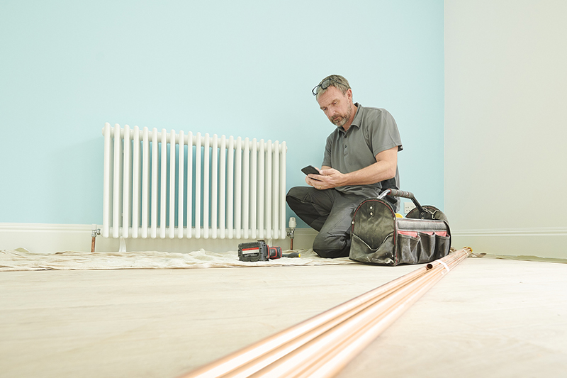 Three in five tradespeople say COVID-19 has negatively impacted their mental health