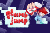 Play and win with the PLUMB JUMP game!