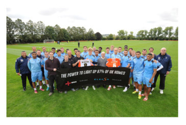 NICEIC and ELECSA extend sponsorship deal with Luton Town FC