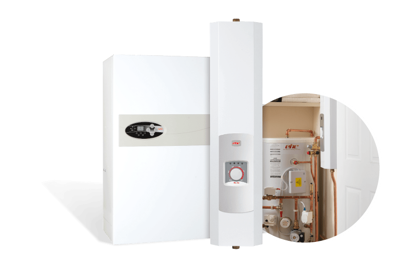 Q&A: The future of electric heating
