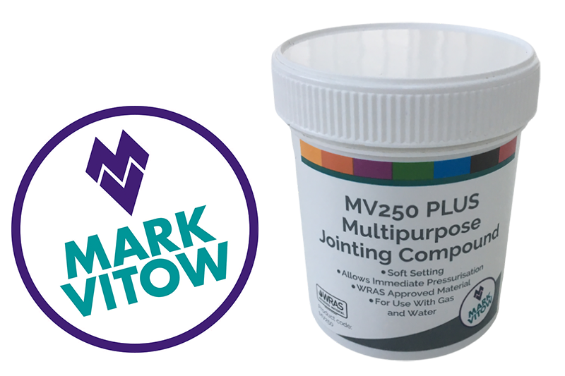 MV Manufacturing | MV250 PLUS jointing compound