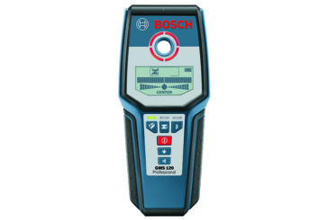 GIVEAWAY: Bosch Measuring Tools GMS 120 Professional Detector
