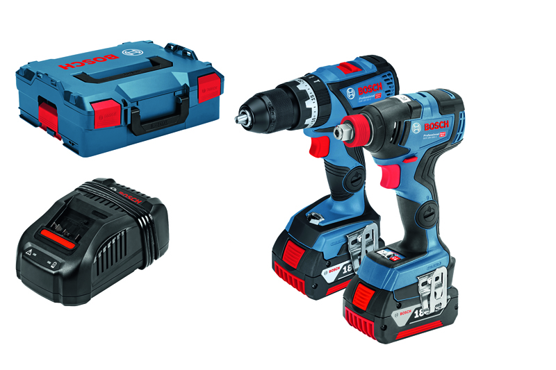 COMPETITION: Win a Bosch Dynamicseries Twin Pack!