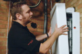Boiler servicing protocol