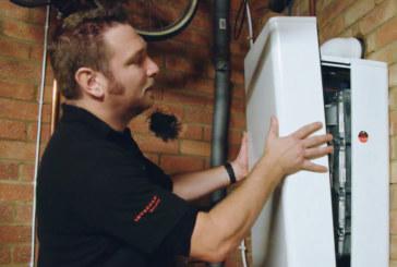 Boiler servicing protocol