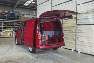 VEHICLE TEST: Volkswagen Transporter 6.1