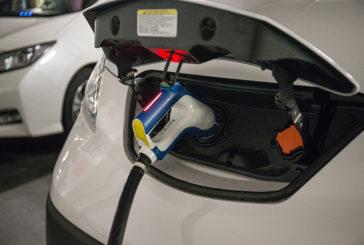 VAN WEEK 2021: Six electric and plug-in vans to consider