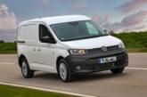 VAN WEEK 2021: VW Caddy