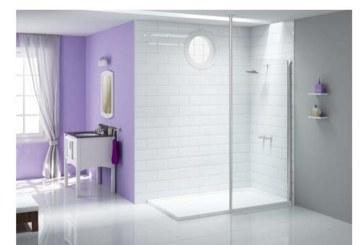 Merlyn IONIC Showerwall