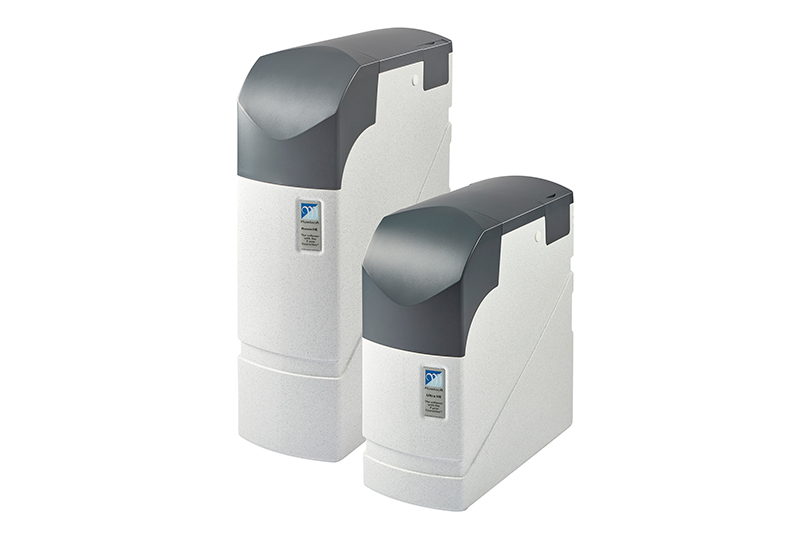 Monarch Water   Ultra HE and Premio HE water softeners