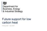 NAPIT welcomes government plans for Clean Heat Grant