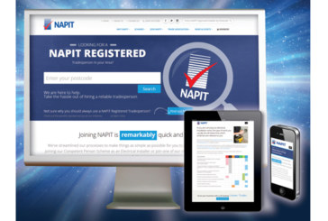 New NAPIT website launched