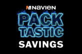 Navien extends its Packtastic offer with savings of up to £212