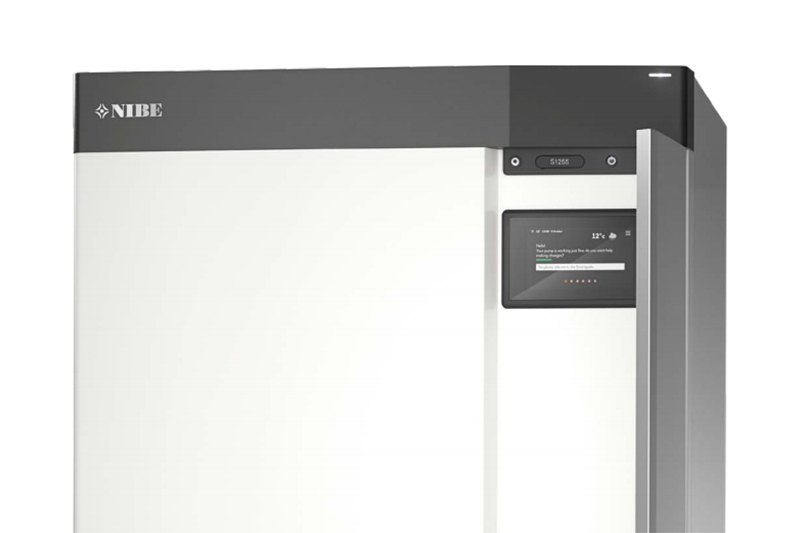 PRODUCT FOCUS: The new NIBE S Series (+video)