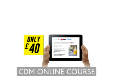 NICEIC launches online CDM course