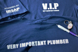 GIVEAWAY: IRSAP Group Goodie Bags