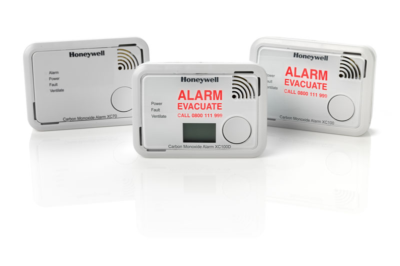 Getting it right with CO alarms