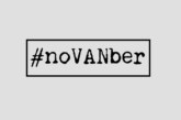#noVANber: Government responds