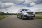 VEHICLE TEST: Vauxhall Vivaro