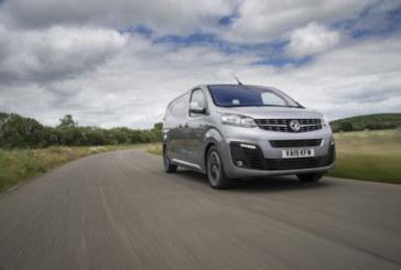 VEHICLE TEST: Vauxhall Vivaro