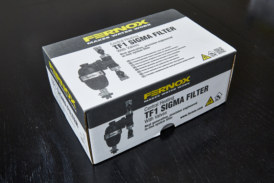 COMPETITION: Win a Fernox TF1 Sigma Filter!