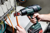 PRODUCT FOCUS: Metabo HG 18 LTX 500 mobile heat gun