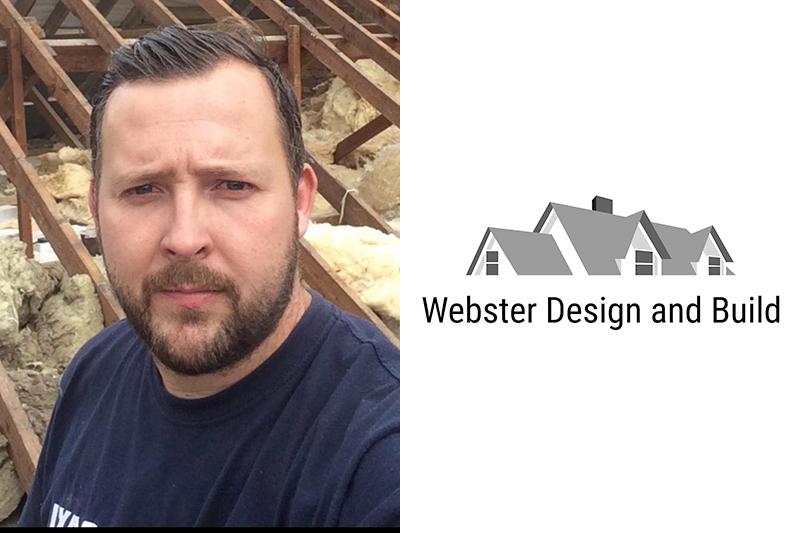 IN PROFILE: Michael Webster