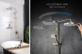 GIVEAWAY: Mira Opero shower