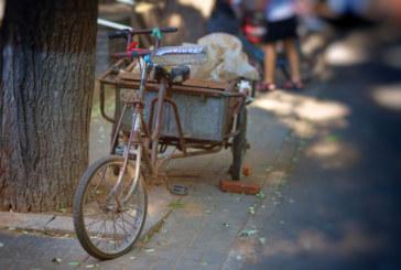 VIEWPOINT: On yer bike!