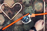 TOP STORIES OF 2020 #7: VIDEO DEMO: How to make a copper heart
