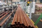 WATCH: Lawton Tubes copper factory tour