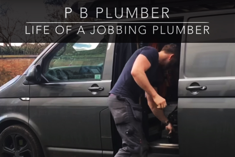 WATCH: So you want to be a plumber?