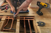 WATCH: PB Plumber's LIVE copper press fitting video