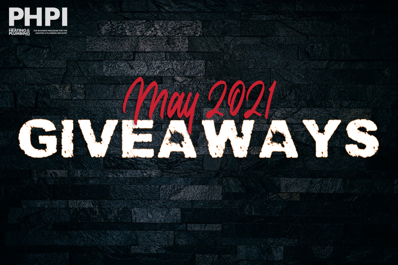 MAY 2021 GIVEAWAYS: Enter them all here!
