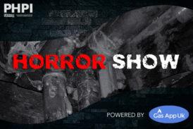 Horror Show – September 5th 2021