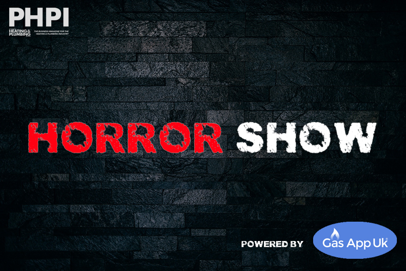 Horror Show – March 14th 2021