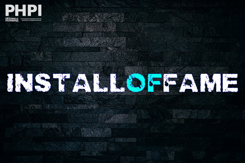 #InstallOfFame – April 19th 2021
