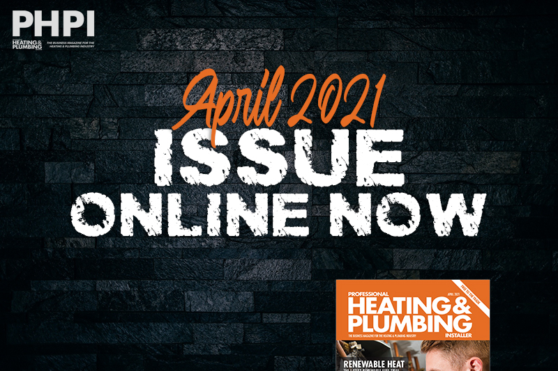 April 2021 issue of PHPI available online NOW!
