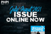 ICYMI: July/August 2021 issue of PHPI available online NOW!