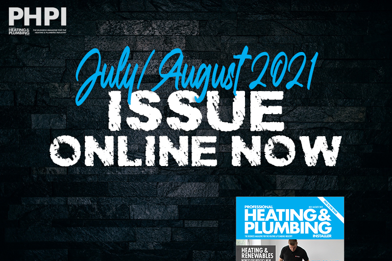 July/August 2021 issue of PHPI available online NOW!