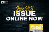 ICYMI: June 2021 issue of PHPI available online NOW!