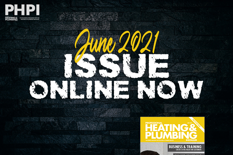June 2021 issue of PHPI available online NOW!