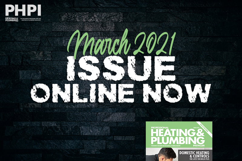 March 2021 issue of PHPI available online NOW!