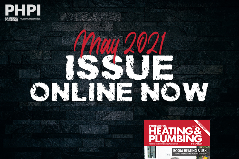 May 2021 issue of PHPI available online NOW!
